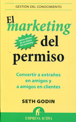 El marketing del permiso. 9788496627826
