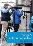 Media and entertainment Law. 9780415662697