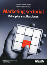 Marketing sectorial. 9788473568708