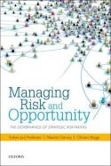 Managing risk and opportunity. 9780199687855