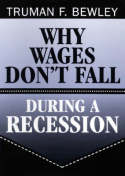Why wages don't fall during a recession. 9780674952416