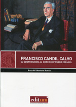Francisco Candil Calvo. 9788416038176