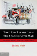The 'Red terror' and the Spanish Civil War. 9781107054547