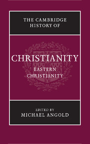The Cambridge History of Christianity. 9781107423671