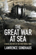 The Great War at sea. 9781107036901