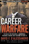 Career warfare. 9780071417587