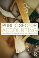 Public sector accounting. 9780415683159