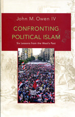 Confronting political Islam. 9780691163147