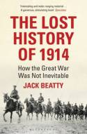 The lost history of 1914. 9781408830581