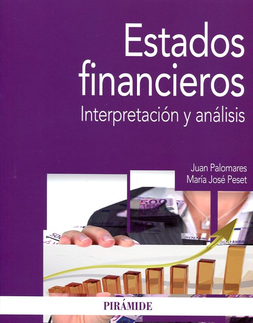 Estados financieros. 9788436832884