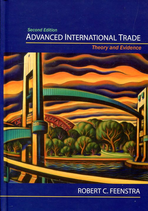 Advanced international trade. 9780691161648