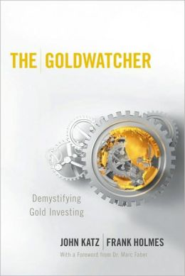 The goldwatcher. 9780470724262