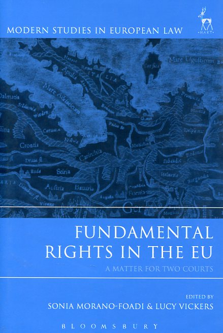 Fundamental Rights in the EU. 9781849467070