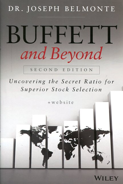Buffett and beyond. 9781118955772