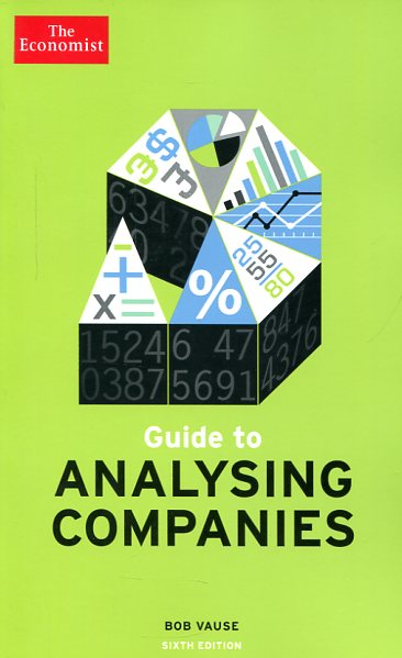 Guide to analysing companies. 9781610394789