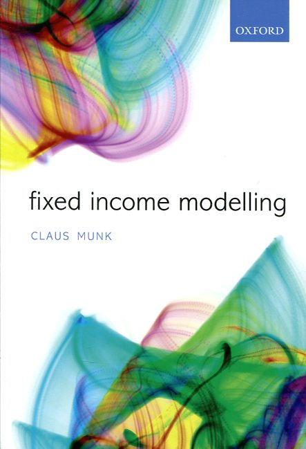 Fixed income modelling. 9780198716440