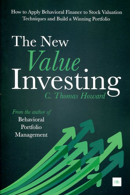 The new value investing. 9780857193933