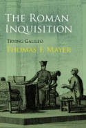 The Roman Inquisition. 9780812246551