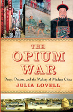 The Opium War. 9781468308952