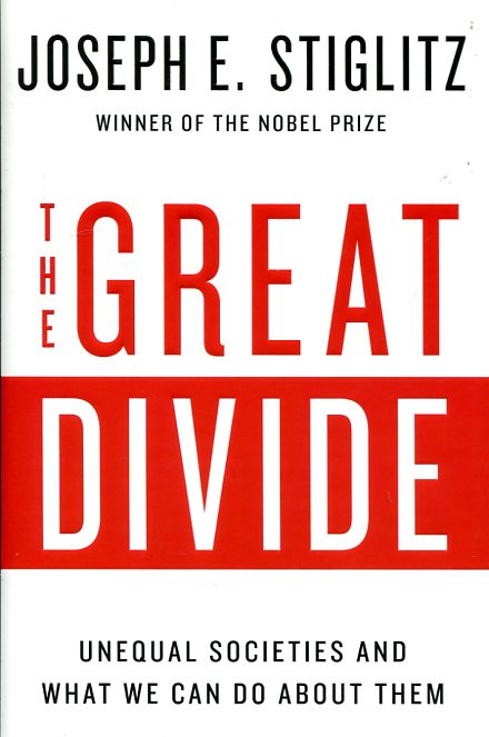 The great divide. 9780393248579