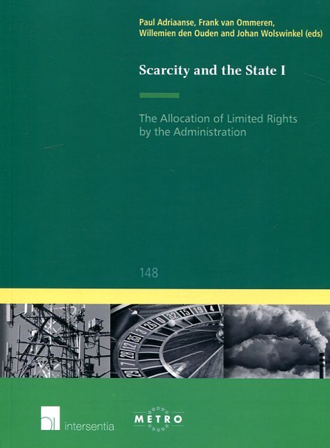 Scarcity and the State I. 9781780683478
