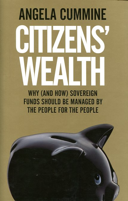 Citizens' Wealth. 9780300218947