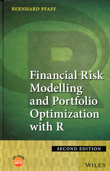 Financial risk modelling and portfolio optimization with R. 9781119119661