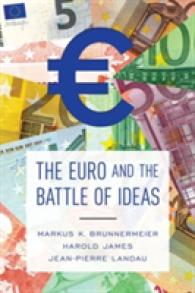 The Euro and the battle of ideas. 9780691172927