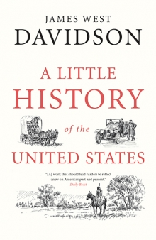 A little history of the United States. 9780300223484