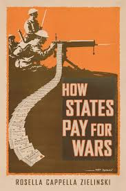 How states pay for wars. 9781501702495