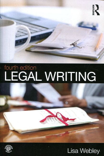 Legal writing. 9781138840683