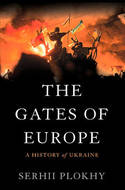 The Gates of Europe. 9780465050918