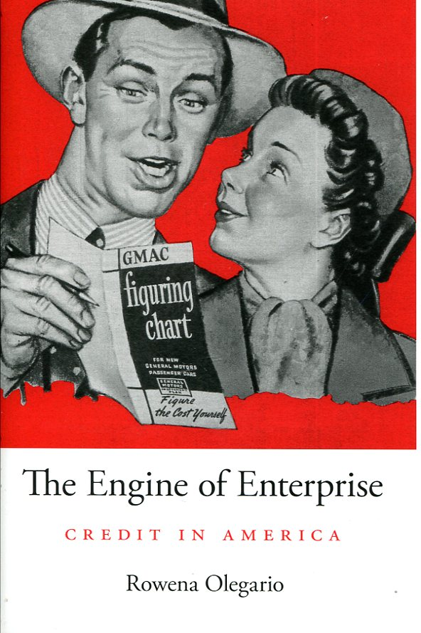 The engine of enterprise. 9780674051140