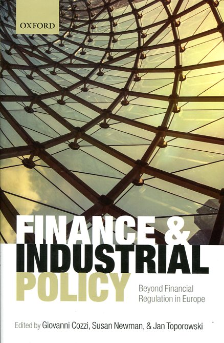 Finance and industrial policy. 9780198744504
