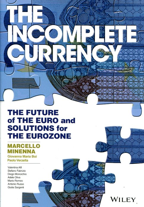 The incomplete currency. 9781119019091