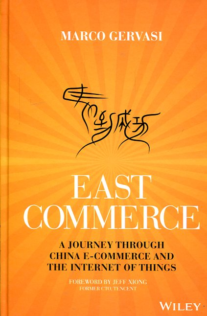 East-Commerce . 9781119230885