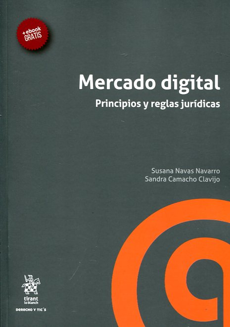 Mercado digital. 9788491195269