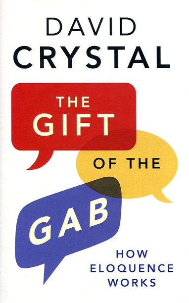 The gift of the gab. 9780300214260