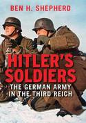Hitler's soldiers. 9780300179033
