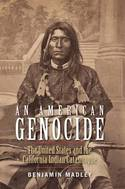 An american genocide. 9780300181364