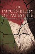 The impossibility of Palestine. 9780300215625