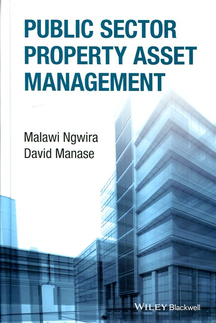 Public sector property asset management. 9781119085768
