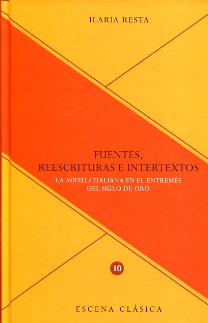 Fuentes, reescrituras e intertextos. 9788484899181