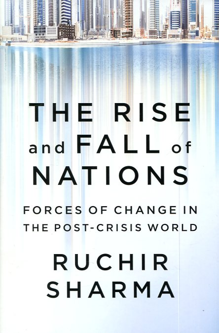 The rise and fall of nations. 9780393248890