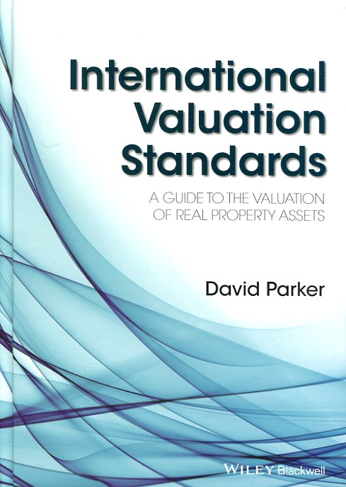 International valuation standards. 9781118329368