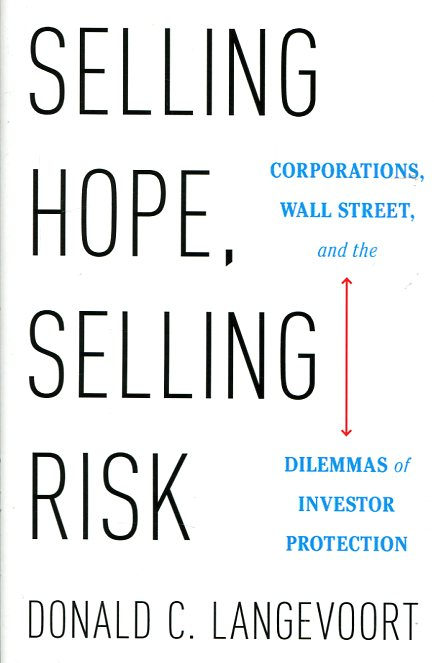 Selling hope, selling risk. 9780190225667