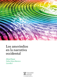 Los amerindios en la narrativa occidental. 9788497688277