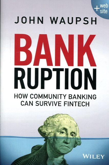 Bank ruption. 9781119273851
