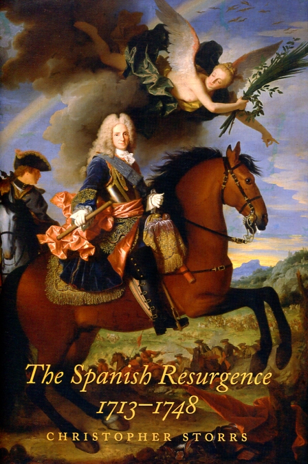 The spanish resurgence. 9780300216899