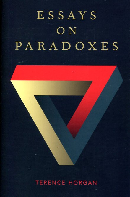 Essays on paradoxes. 9780199858422
